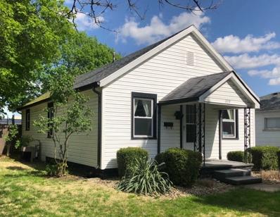 3729 S Felton, Marion, IN 46953 - #: 201917328