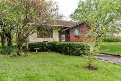 4725 W Woodland Drive, Bloomington, IN 47404 - #: 201917352