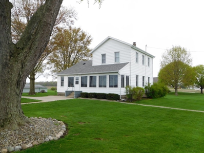 29882 County Road 40, Wakarusa, IN 46573 - #: 201917381