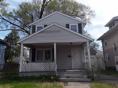 1146 Portage, South Bend, IN 46616 - #: 201917413