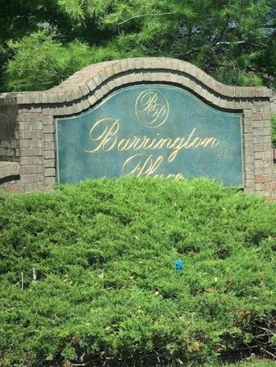 3705 E Barrington Drive, Bloomington, IN 47408 - #: 201917512
