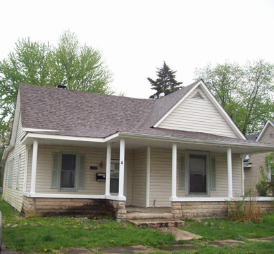 129 SE 7th, Linton, IN 47441 - #: 201917521