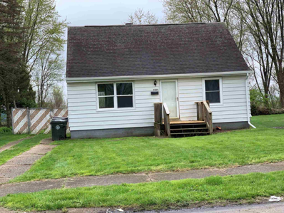 4504 Meadow, South Bend, IN 46619 - #: 201917545