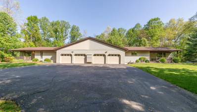 4218 N Truesdel, Bloomington, IN 47404 - #: 201917554