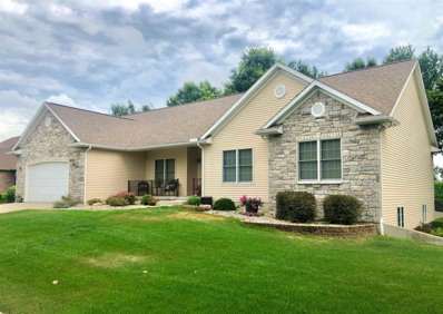 299 Juniper Lane, Plymouth, IN 46563 - #: 201917711