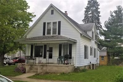 330 W 5TH Street, Rochester, IN 46975 - #: 201917771