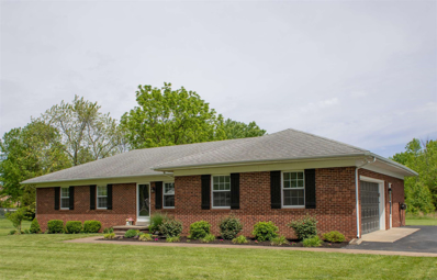 4934 Heckel, Evansville, IN 47725 - #: 201917779