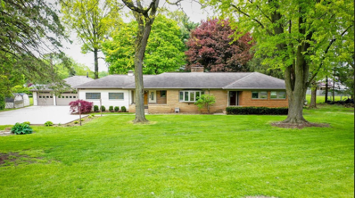 2310 Sandpoint Road, Fort Wayne, IN 46809 - #: 201917803