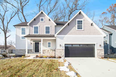 54779 Pierre Trails Drive, Osceola, IN 46561 - #: 201917821