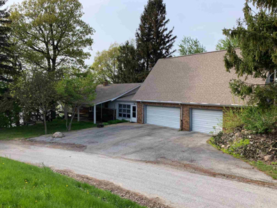 8918 N 1132 West Street, Monticello, IN 47960 - #: 201917835