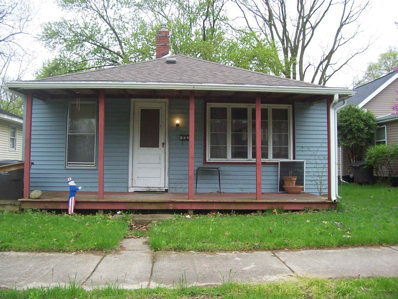 1039 Taylor, Elkhart, IN 46516 - #: 201917844