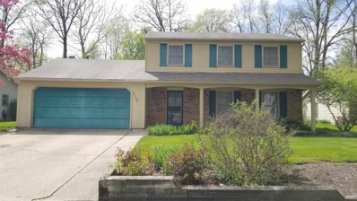 2109 Skyhawk Drive, Fort Wayne, IN 46815 - #: 201917856