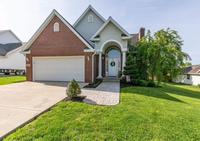 1407 W Eagleview, Bloomington, IN 47403 - #: 201917885