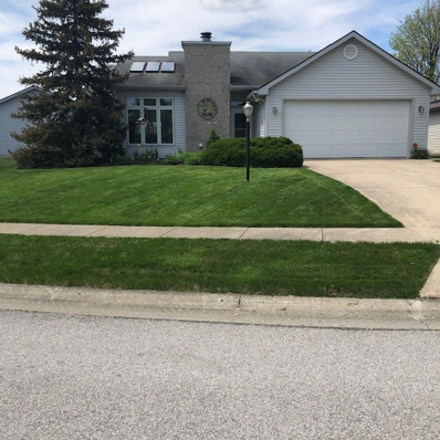 702 Currie Hill Street, Fort Wayne, IN 46804 - #: 201917887