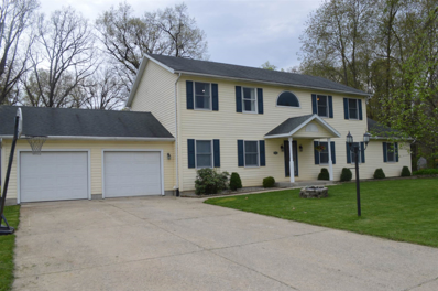 4665 E Sunset Drive, Syracuse, IN 46567 - #: 201917910