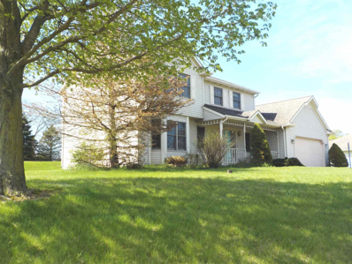 1999 S Meadow Drive, Warsaw, IN 46580 - #: 201918000
