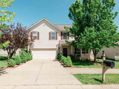 3631 S Wickens Street, Bloomington, IN 47403 - #: 201918005