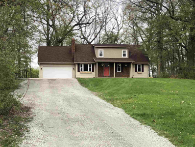 12465 Hillside Drive, Plymouth, IN 46563 - #: 201918014