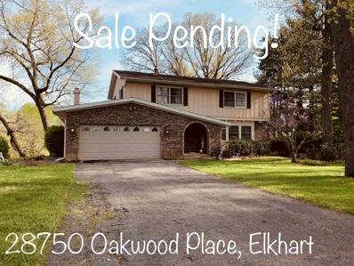 28750 Oakwood Place, Elkhart, IN 46514 - #: 201918022