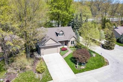 10406 Woodland Ridge West, Fort Wayne, IN 46804 - #: 201918023