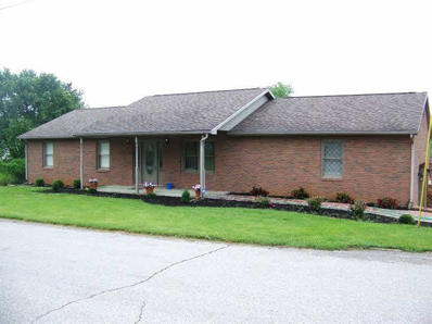 1329 Southview Lane, Paoli, IN 47454 - #: 201918049