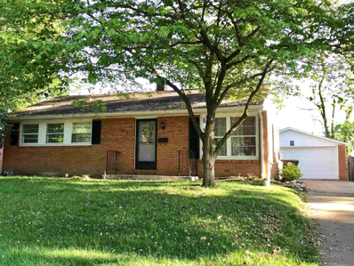 5018 Helmuth Avenue, Evansville, IN 47715 - #: 201918054