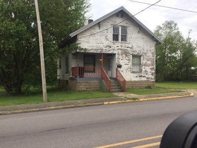 514 S Mulberry Street, Oakland City, IN 47660 - #: 201918081