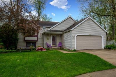 1918 Eagle Point Court, South Bend, IN 46628 - #: 201918088