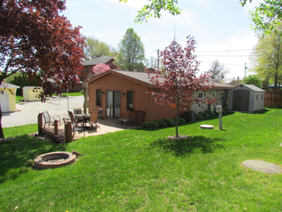 6823 N Skaggs Court, Monticello, IN 47960 - #: 201918104