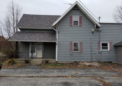 3450 W State Road 26 Road, Rossville, IN 46065 - #: 201918136