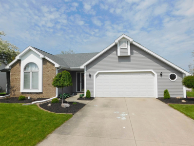 311 Greenbriar, Bluffton, IN 46714 - #: 201918187