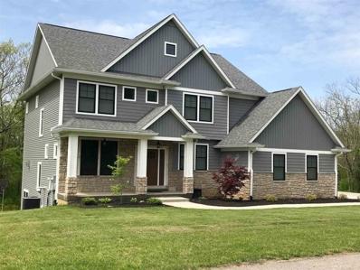 8426 S Anne, Bloomington, IN 47401 - MLS#: 201918240