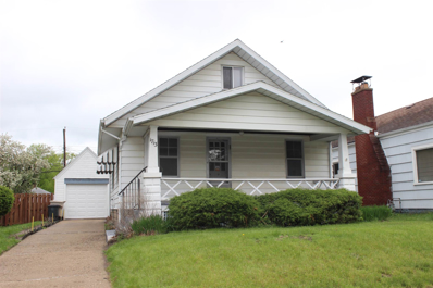 1713 E Ewing Avenue, South Bend, IN 46613 - #: 201918275
