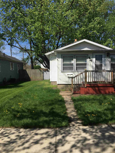 525 S 23RD Street, South Bend, IN 46615 - #: 201918317