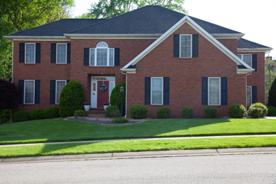 10808 Driver Drive, Evansville, IN 47725 - #: 201918323