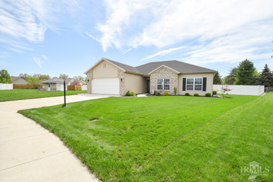 1205 W Nature Pointe Lane, Muncie, IN 47304 - #: 201918325