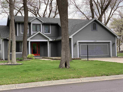 11499 Split Oak, Granger, IN 46530 - #: 201918341