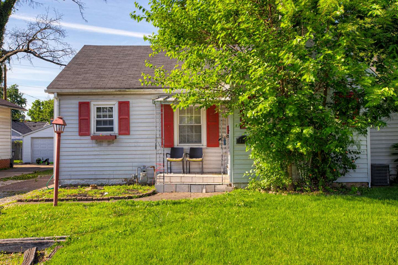 2162 Washington Avenue, Evansville, IN 47714 - #: 201918400