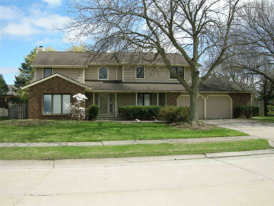 2102 Traders Crossing, Fort Wayne, IN 46845 - #: 201918445