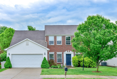 3651 S Wickens Drive, Bloomington, IN 47403 - #: 201918451