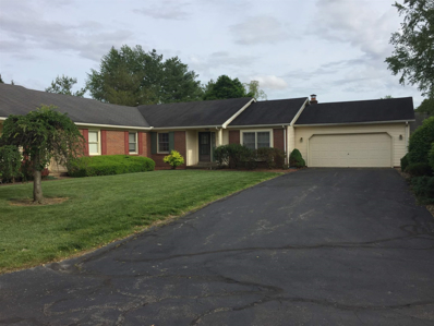 816 Kingswood Drive, Evansville, IN 47715 - #: 201918492