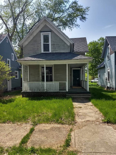 1023 Sherman, South Bend, IN 46616 - #: 201918548