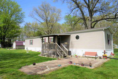 6787 E Rest A While Lane, Monticello, IN 47960 - #: 201918563