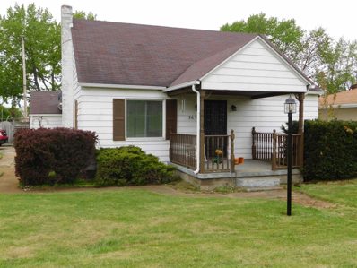 363 Capital Avenue, Mishawaka, IN 46544 - #: 201918625