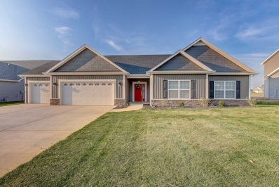 1092 Chesapeake Pointe Drive, Lafayette, IN 47909 - #: 201918707