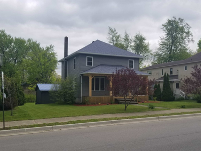 428 S Main, Culver, IN 46511 - #: 201918727