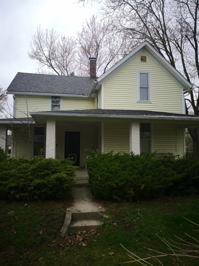 650 E 5th, North Manchester, IN 46962 - #: 201918864