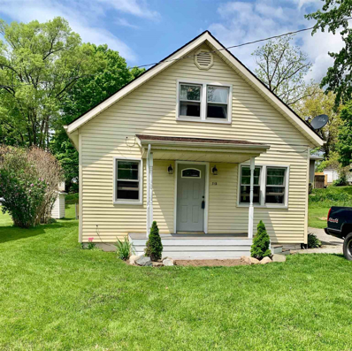 315 S Grand, Lakeville, IN 46536 - #: 201918888