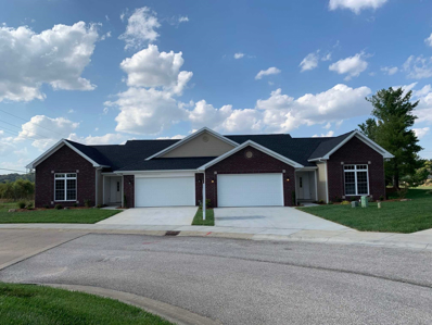 1107 N Fox Ridge Links Dr., Vincennes, IN 47591 - #: 201918895