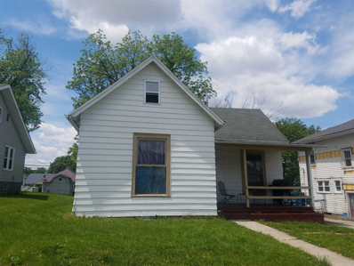 805 SE 2nd, Washington, IN 47501 - #: 201918942